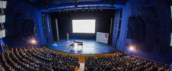 Red Dot Gala 2017 im Essener Aalto-Theater